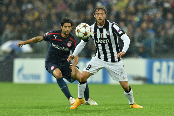 Claudio Marchisio Photos - 487 of 1469