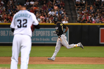 Clay Buchholz Pittsburgh Pirates vs. Arizona Diamondbacks