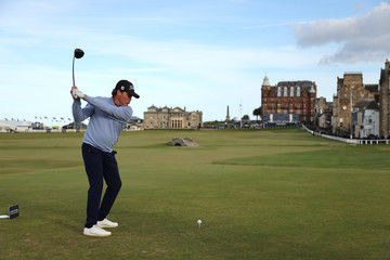 Clay Walker Alfred Dunhill Links Championship - Day Two