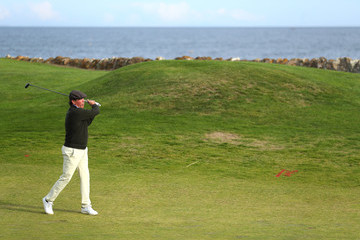 Clay Walker Alfred Dunhill Links Championship - Day Three
