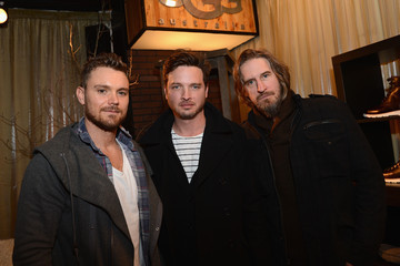 Clayne Crawford Aden Young UGG At Village At The Lift 2013 - Day 1 - 2013 Park City