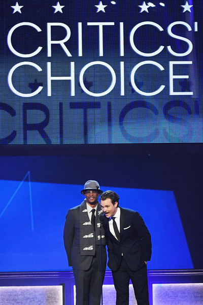 The 22nd Annual Critics' Choice Awards - Show