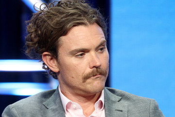 Clayne Crawford 2017 Summer TCA Tour - Day 15