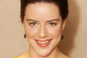 (UK TABLOID NEWSPAPERS OUT) Michelle Ryan attends a special screening of Cleanskin at The Mayfair Hotel on March 5, 2012 in London, England.