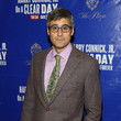 """Mo Rocca """"On A Clear Day You Can See Forever"""" Broadway Opening Night - Arrivals & Curtain Call"""