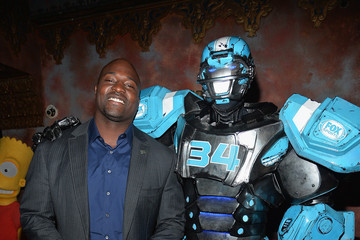 Cleatus REVOLT and NCTA Celebration of Cable