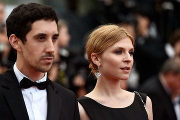 Clemence Poesy 'Blackkklansman' Red Carpet Arrivals - The 71st Annual Cannes Film Festival