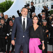 Clement Miserez 'Sink Or Swim (Le Grand Bain)' Red Carpet Arrivals - The 71st Annual Cannes Film Festival