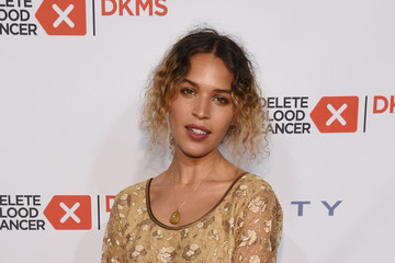 Cleo Wade 10th Annual Delete Blood Cancer DKMS Gala - Arrivals