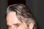 Jeremy Irons attends the press night of Cleopatra: Northern Ballet at Sadlers Wells on May 17, 2011 in London, England.