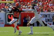 Duke Johnson Photos Photo