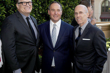 Cliff Gilbert-Lurie Beverly Hills Bar Association's 2018 Entertainment Lawyer Of The Year Dinner - Show