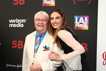 Cliff Morrison U.S. Premiere Of '5B' At Opening Night Of L.A. Pride