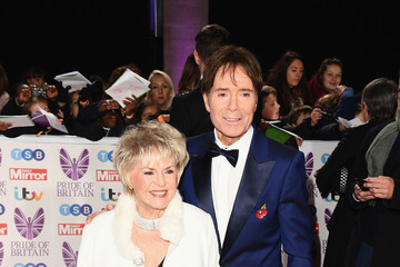Cliff Richard Pride Of Britain Awards 2018 - Red Carpet Arrivals