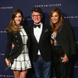 Clifford Lilley Tommy Hilfiger Green Carpet Arrivals