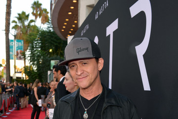 Clifton Collins Jr. Premiere Of 20th Century Fox's 'Ad Astra' - Red Carpet