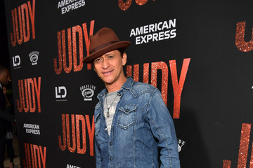 Clifton Collins Jr. L.A. Premiere Of Roadside Attraction's 'Judy' - Red Carpet