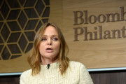 Stella McCartney during The Climate Change Conference held at Bloomberg London on December 12, 2018 in London, England.