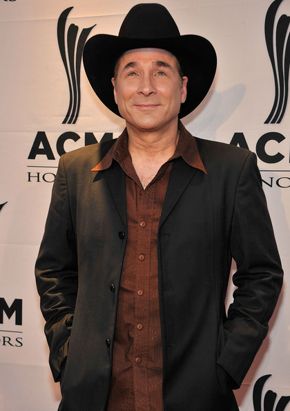 Clint Black Pictures - 6th Annual ACM Honors - Red Carpet ...