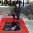 Clint Black 2019 Music City Walk Of Fame Induction Ceremony