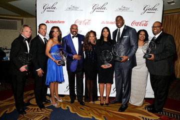 Clint Culpepper The 2014 Steve & Marjorie Harvey Foundation Gala Presented By Coca-Cola - Show