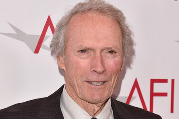 Clint Eastwood 17th Annual AFI Awards - Arrivals