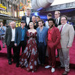 Clint Howard Stars And Filmmakers Attend The World Premiere Of 'Solo: A Star Wars Story' In Hollywood