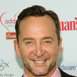 Clinton Kelly Arrivals at the Woman's Day Red Dress Awards