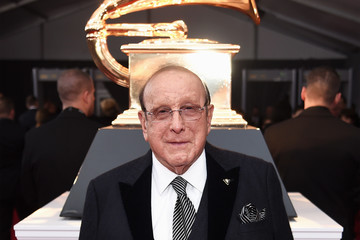 Clive Davis 60th Annual GRAMMY Awards - Red Carpet