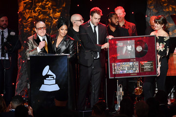 """Clive Davis Pre-GRAMMY Gala and GRAMMY Salute to Industry Icons Honoring Sean """"Diddy"""" Combs - Show"""