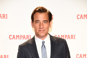 Clive Owen Campari Red Diaries - 'Killer in Red' Premiere