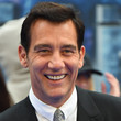 Clive Owen 'Valerian And The City Of A Thousand Planets' - European Premiere - VIP Arrivals