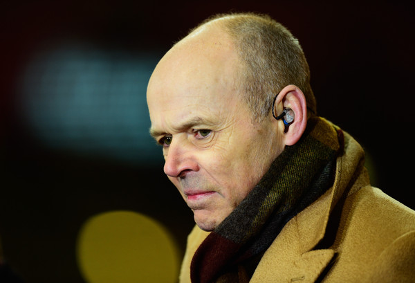 Clive Woodward Photos - 9 of 60