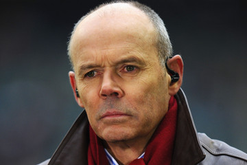 Clive Woodward England v Italy - RBS Six Nations