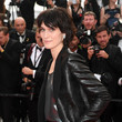Clotilde Hesme 'Twin Peaks' Red Carpet Arrivals - The 70th Annual Cannes Film Festival