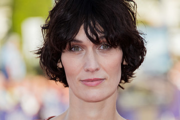 Clotilde Hesme 43rd Deauville American Film Festival : Opening Ceremony