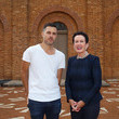 Clover Moore Historic Hyde Park Barracks Reopen With Launch Of New Artwork