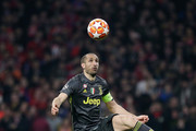 Giorgio Chiellini Photos Photo