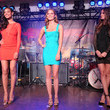 Jessica Perez Club SI Swimsuit Hosted By PURE Nightclub At Caesars Palace