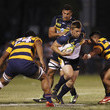 Clyde Rathbone Brumbies v ACT XV - Super Rugby Trial
