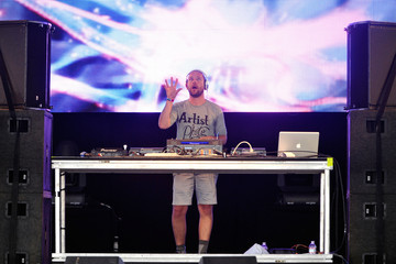 Sander Kleinenberg Pictures, Photos & Images - Zimbio