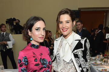 Cobie Smulders ELLE's 24th Annual Women in Hollywood Celebration