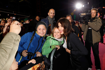 Cobie Smulders 'Jack Reacher: Never Go Back' Berlin Premiere