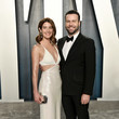Cobie Smulders 2020 Vanity Fair Oscar Party Hosted By Radhika Jones - Arrivals