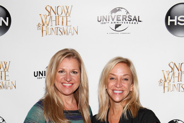 Jamie Stevens Cocktails For The HSN & Universal Pictures Snow White & The Huntsman Collection Launch