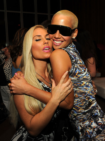 pictures of amber rose with hair. Model+amber+rose+with+hair