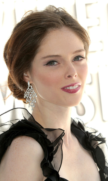 coco rocha dating Olivia wilde and jason sudeikis are parents wilde and sudeikis first started dating back in november 2011 coco rocha gives birth to a baby boy named iver.