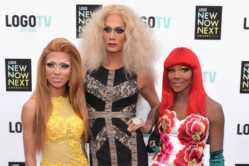 Coco Montrese 2013 NewNowNext Awards - Red Carpet