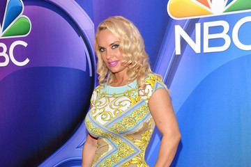 Coco The 2015 NBC Upfront Presentation Red Carpet Event
