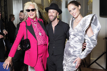 Coco Rocha World Influencers And Bloggers Awards 2021